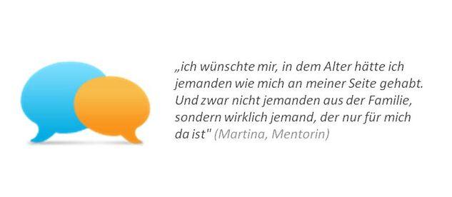 school2work.de zeigt, wie Mentoren junge Menschen im Übergang Schule-Beruf wirksam unterstützen können