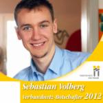 Sebastian Vollberg